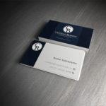 Cartão de visita – Castello Branco Adv