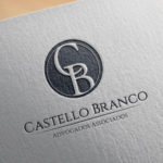 Logo – Castello Branco Adv