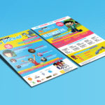 Flyer – Anime Pocket