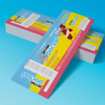 Ingresso – Anime Pocket