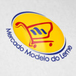 Logo – Supermercado Modelo do Leme