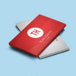 Cartão de visita – Team Health